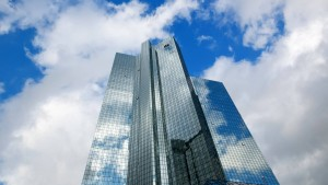 Europas Banken droht Flut von Strafen