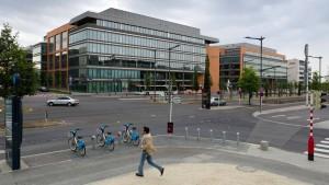 Deutsche Bank verlagert Geschäft von London nach Frankfurt