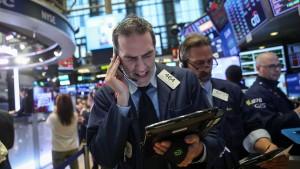 Handelskonflikt und Zinsfantasien