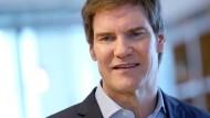 Carsten Maschmeyer: Der umstrittene AWD-Gründer gilt immer mehr als erfolgreicher Investor.