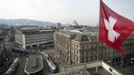 Geständnisse eines Schweizer Bankers