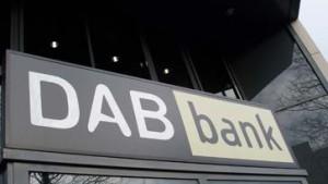 Aktie der DAB Bank für Kursfeuerwerk zu teuer