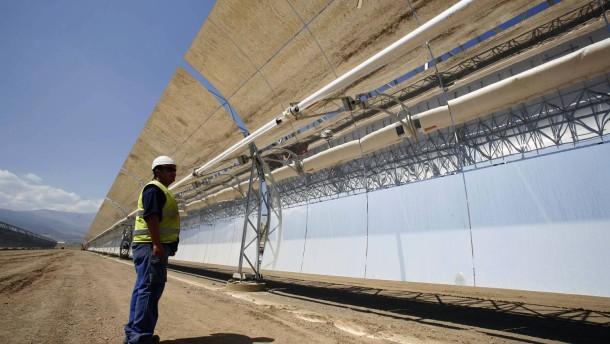 Siemens macht Solarsparte mangels Käuferinteresse dicht