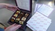 Auch Chocri, Berliner Versender von individueller Schokolade, hatte sich 2014 mit 160.000 Euro über Innovestment finanziert.