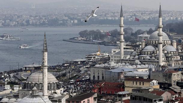 Türkische Lira verliert deutlich  an Wert