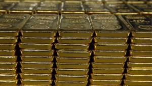 Goldpreis könnte 2020 bis auf 1700 Dollar steigen