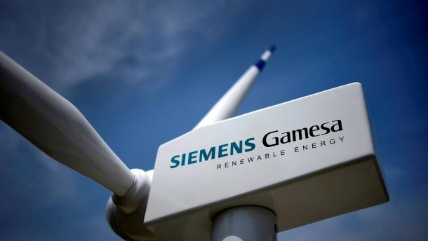 Siemens will Energiesparte an die Börse bringen