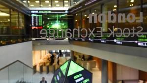 Warum der britische Aktienmarkt glimpflich davon kommt