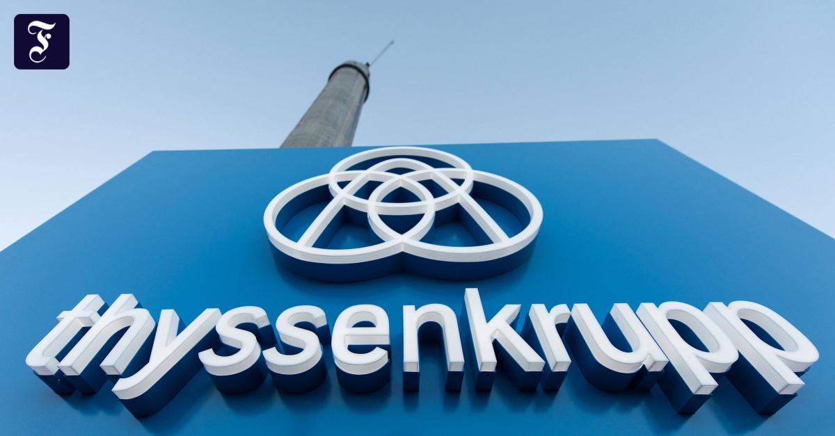 Finanzen Thyssen