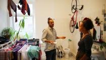 Putzplan, Wäscheberge im Bad, Fahrrad an der Wand: Zwischen Haupt- und Untermieter können viele Konflikte entstehen.