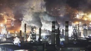 Chinas enttäuschendes Klima-Versprechen