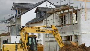 Commerzbank warnt vor Blase am Immobilienmarkt