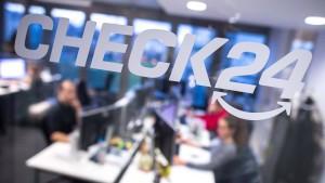 Check24 wird jetzt zur Bank - warum wohl?