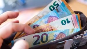 Pensionskasse der Caritas kürzt massiv Leistungen