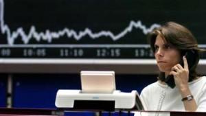 Aktienexperten schrauben Dax-Prognosen herunter