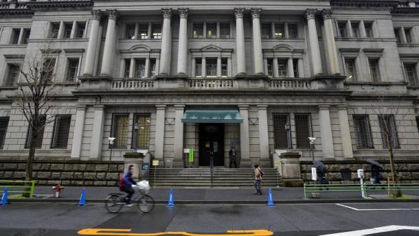 Im Windschatten der Federal Reserve
