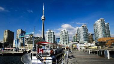 Kanadische Perspektive: Nicht nur Toronto blühte zuletzt auf. Doch am Aktienmarkt könnte es zu einer Abkühlung kommen