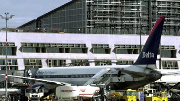 Trübe Aussichten für Fluglinien an Wall Street