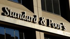 S&P senkt Krim-Bonität auf Zahlungsausfall - und streicht Rating