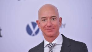 Milliarden für Amazon
