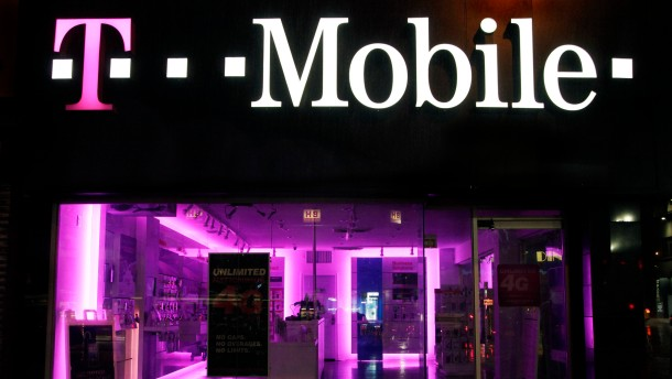 Druck auf Telekom-Aktie