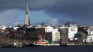 Islands Währung auf höchstem Stand seit Finanzkrise