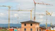 Deutschlands Immobilienboom geht weiter