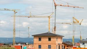 In Deutschland nimmt der Immobilienboom kein Ende.