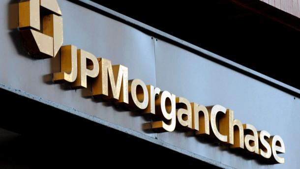 Amerikanische Behörden bitten Banken zur Kasse