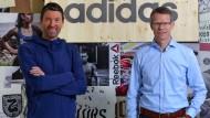 Der Adidas-Vorstand hatte diese Woche gute Nachrichten für die Aktionäre der Herzogenauracher.
