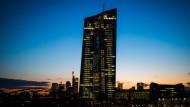 EZB-Patzer verärgert Märkte