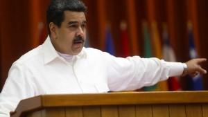 Venezuela droht Inflation von einer Million Prozent