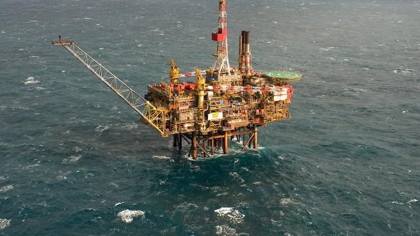 Wohin der Ölpreis geht