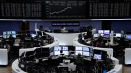 Dax und Dow Jones erklimmen Rekordhöhen
