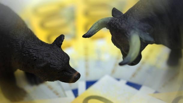 Die neue Angst der Anleger