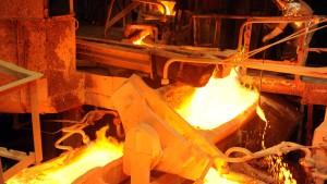 Amerikanische Industrie läuft Sturm gegen JP Morgans Kupfer-ETF