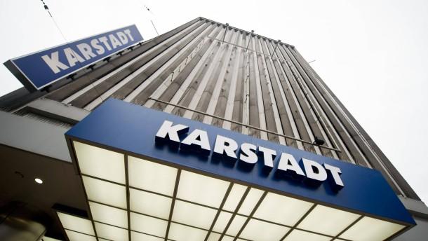 Hoffnung aus Schweden für Karstadt?