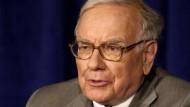 Starinvestor Buffett steigt nach Ölpreis-Absturz bei Exxon aus
