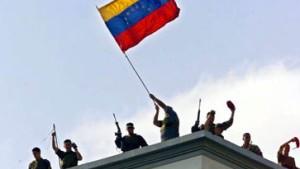 Die Börsianer sind keine Freunde von Chávez