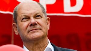 Scholz lehnt Altmaiers Idee zum Soli-Abbau ab