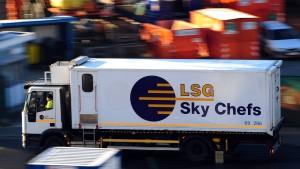 Verwirrung um möglichen LSG Sky Chefs-Börsengang