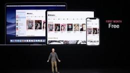 Braucht man noch Apple-Aktien?