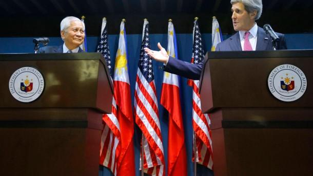 Sturm und Streit können den Optimismus in Ostasien nicht brechen