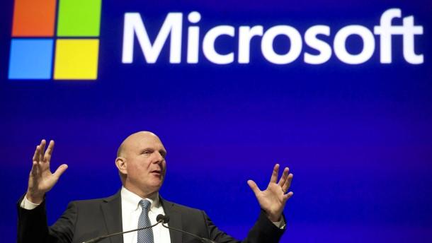 Microsoft will Anfang 2014 Chefsuche abgeschlossen haben