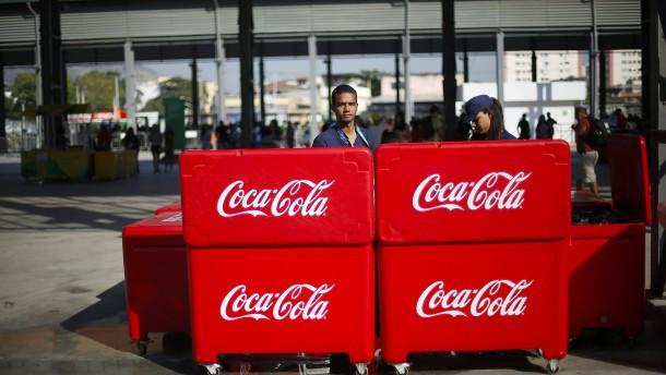 Was bringt die Cola-Steuer?