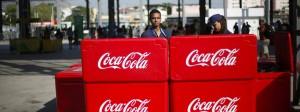 In Rio war ein Cola-Konzern einer der größten Sponsoren.