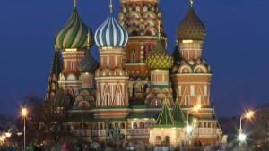 EU zieht Russland-Botschafter vorerst ab