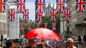 Verbraucher können in England jetzt günstig bestellen
