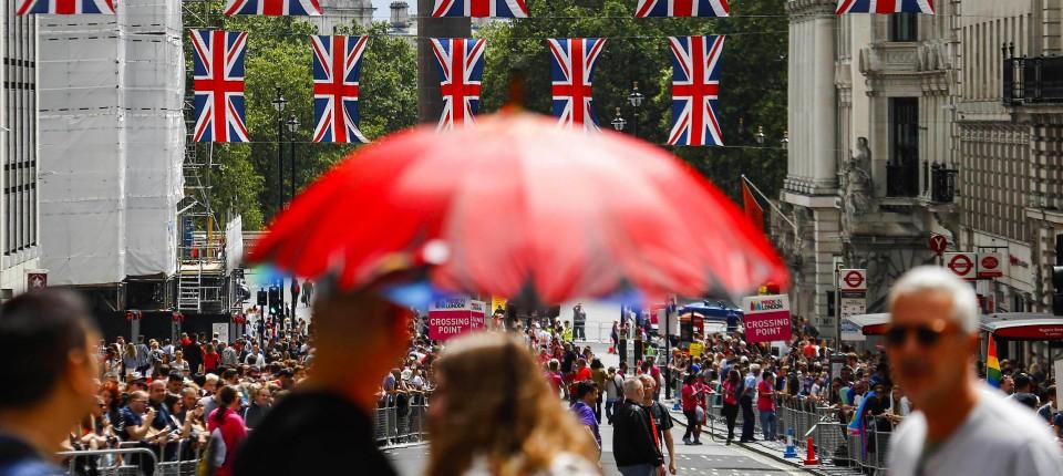 Was Verbraucher jetzt in England günstig bestellen können
