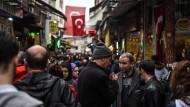 """Star Capital investiert in die Türkei: """"Schlimmer kann es nicht kommen"""", lautet das Credo."""